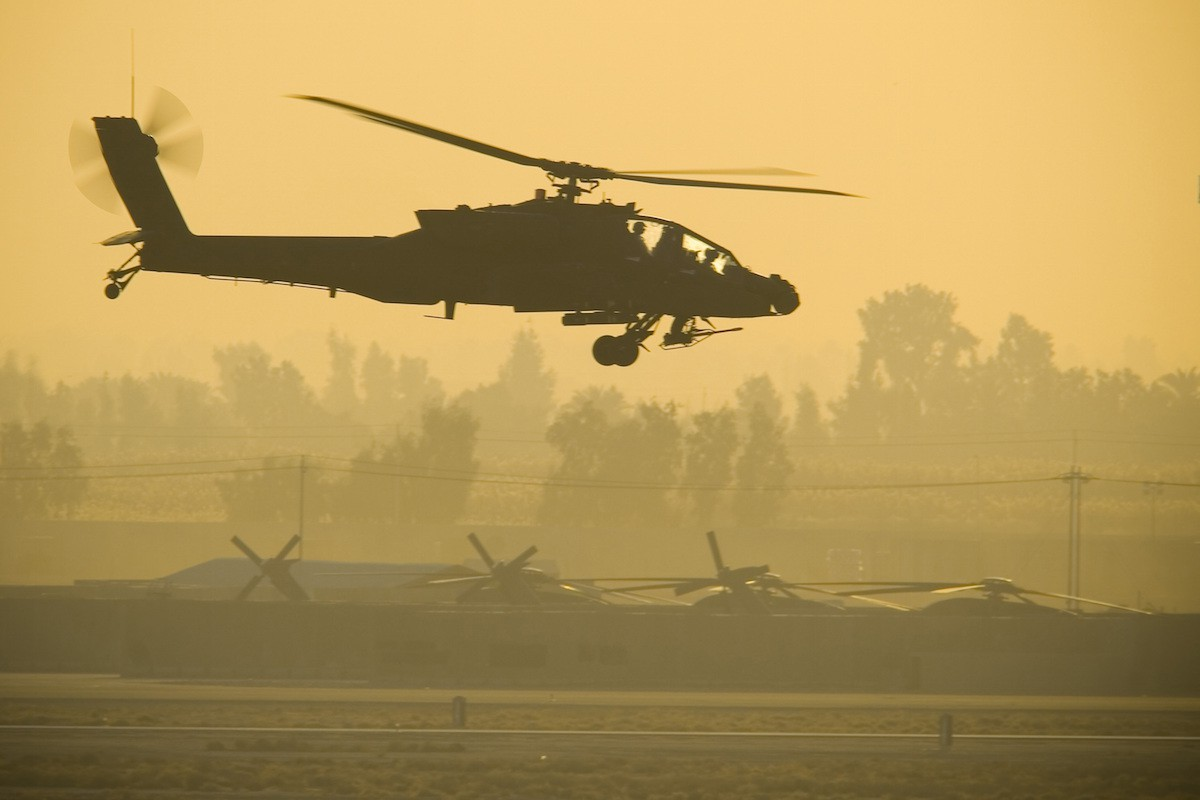 cool military helicopters