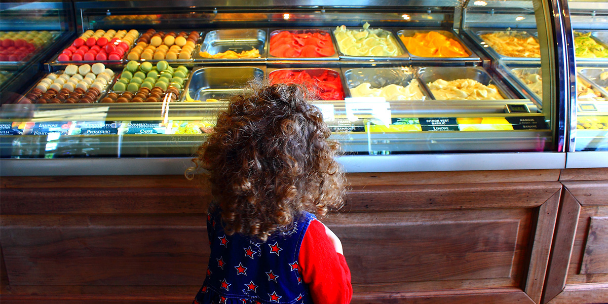 Do Red and Yellow Food Dyes Disrupt Children s Behavior?