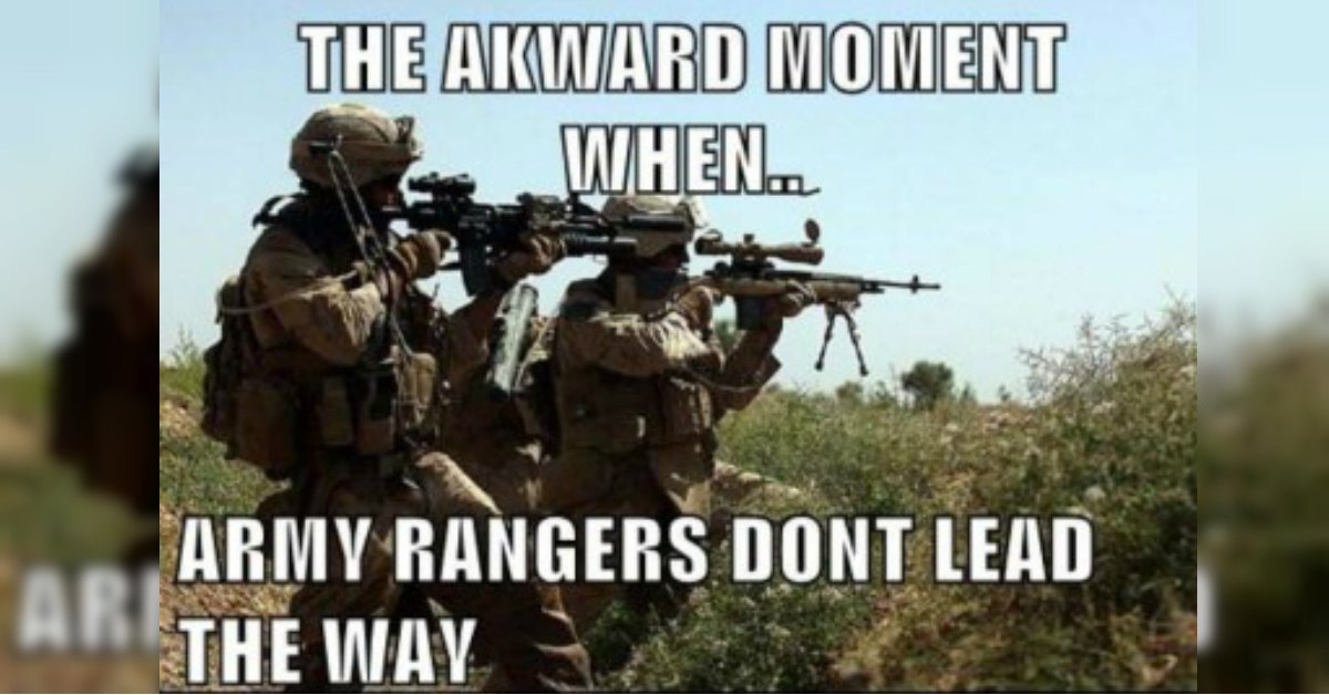 The 13 Funniest Military Memes Of The Week Americas Military