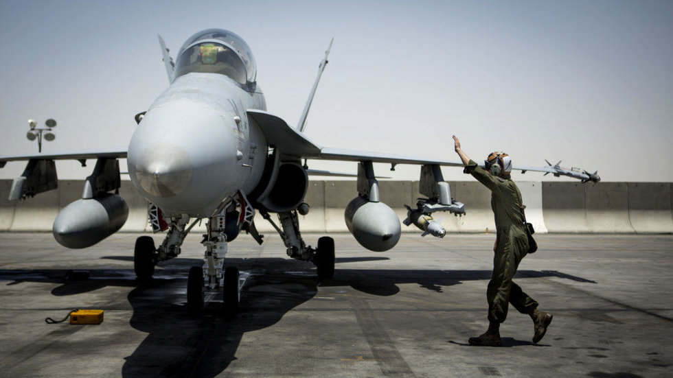 Here Are The Best Military Photos Of The Week We Are The