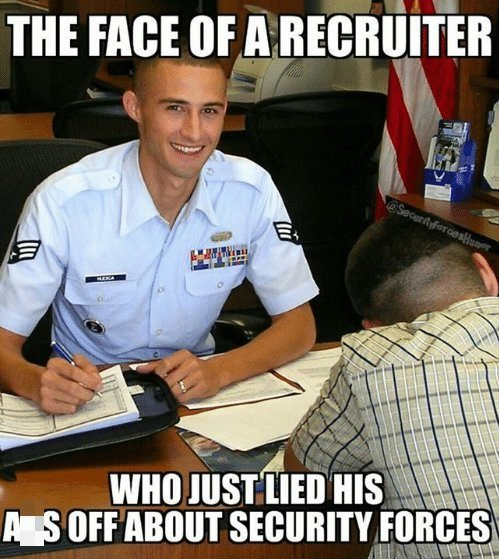 The 13 funniest military memes for the week of Aug. 19 ...