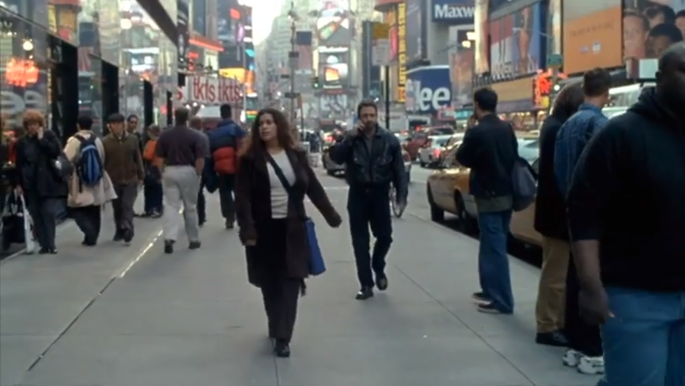 Curves new york Idf Curves spoiler Alert Ana Ends Up Getting Into Columbia And Goes To New York To Embark On New Journey Even Without The Explicit Approval Of Her Mother Haunted History Trail Reasons You Need To Watch real Women Have Curves