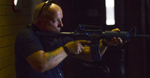 These soldiers are the Army's FBI and Secret Service - We