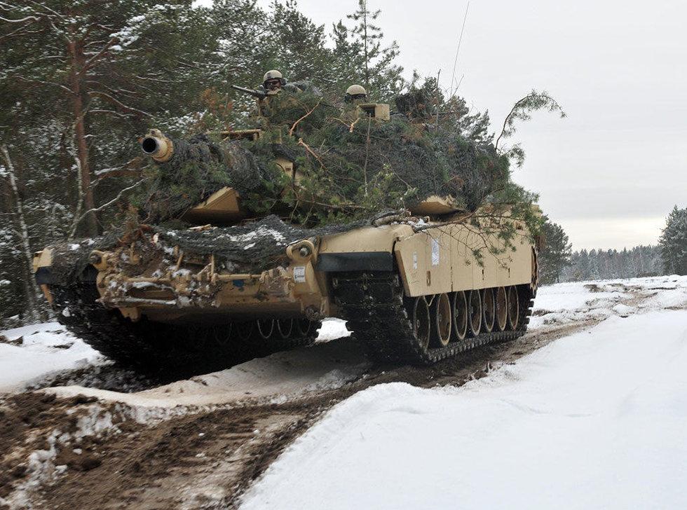 Snow Camo and Arctic Warfare  PIC THREAD - Page 2 - AR15 COM