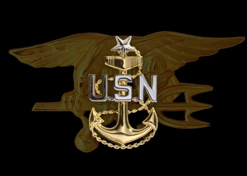 This Navy Seal Will Receive Posthumous Promotion We Are The Mighty