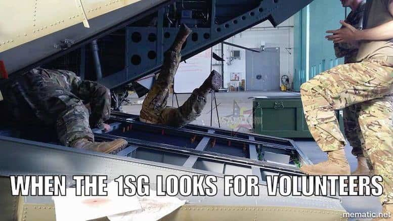 The 13 Funniest Military Memes Of The Week : 13 funniest military memes for the week of march 10 we are the mighty