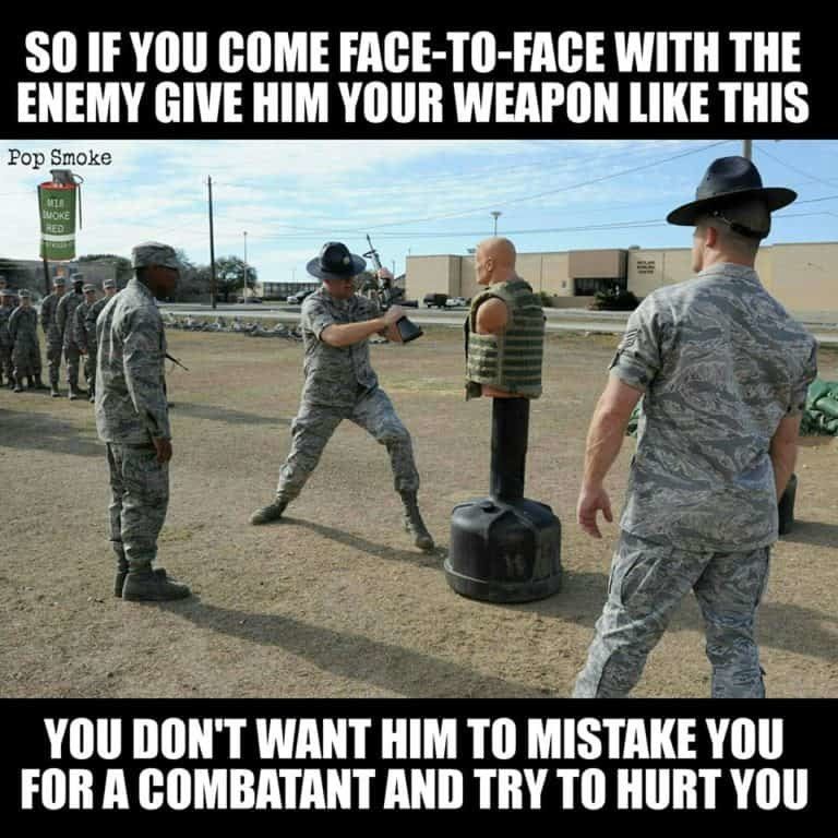 13 Funniest Military Memes For The Week Of March 10 We