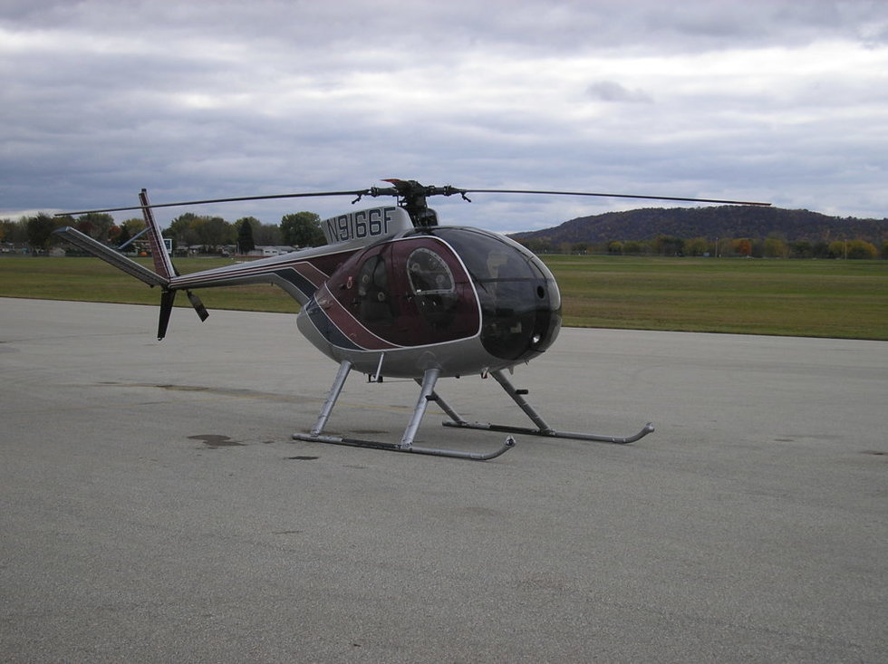 This is the Army's super secret special ops aviation unit ...