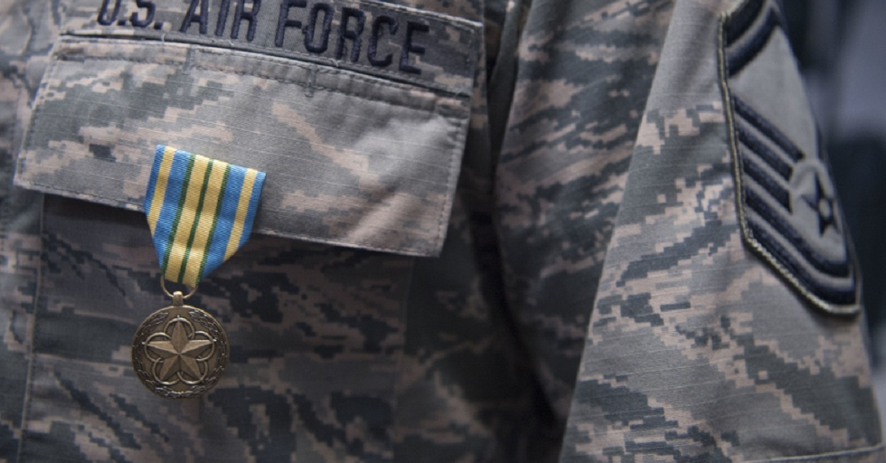 5 Reasons Why The Volunteer Service Medal Is The Most Ridiculous