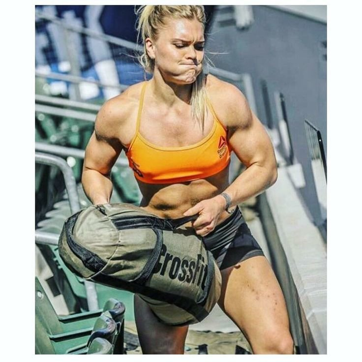 4 Female Crossfit Athletes That Would Dominate Combat -5287