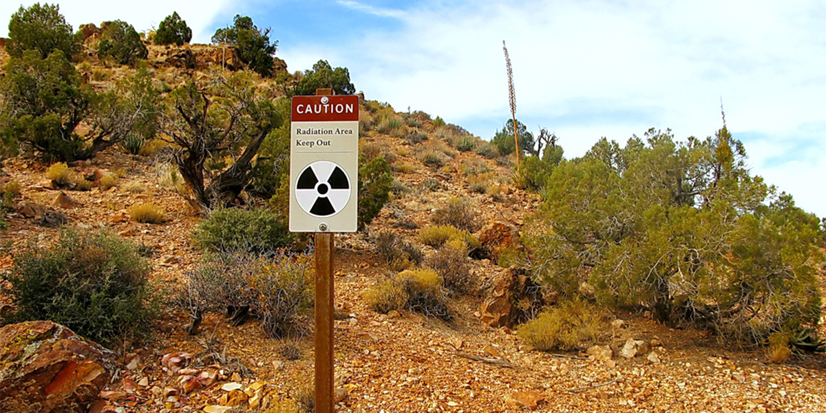 Uranium Mining s Toxic Legacy: Why the U.S. Risks Repeating Mistakes
