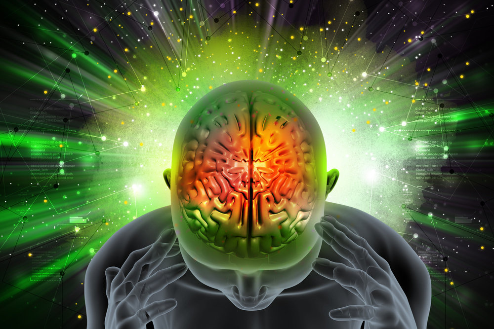 6 Warning Signs You Are About To Have A Stroke Soon - Higher
