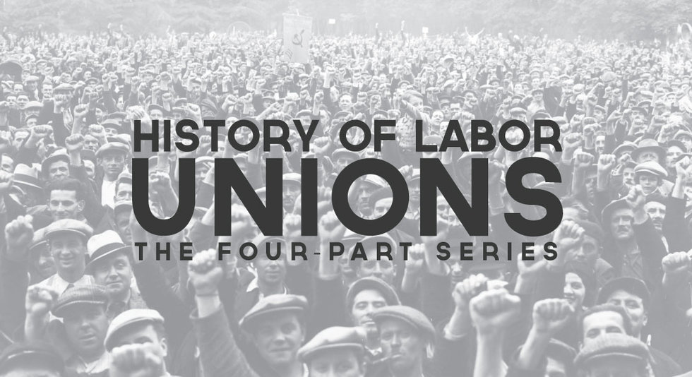 disadvantages of labor unions Although union members typically enjoy higher wages, membership in a union has both monetary and nonmonetary costs according to the us bureau of labor statistics nonetheless, you must pay to belong to a union you'll also lose autonomy by joining, and you may suffer additional disadvantages.