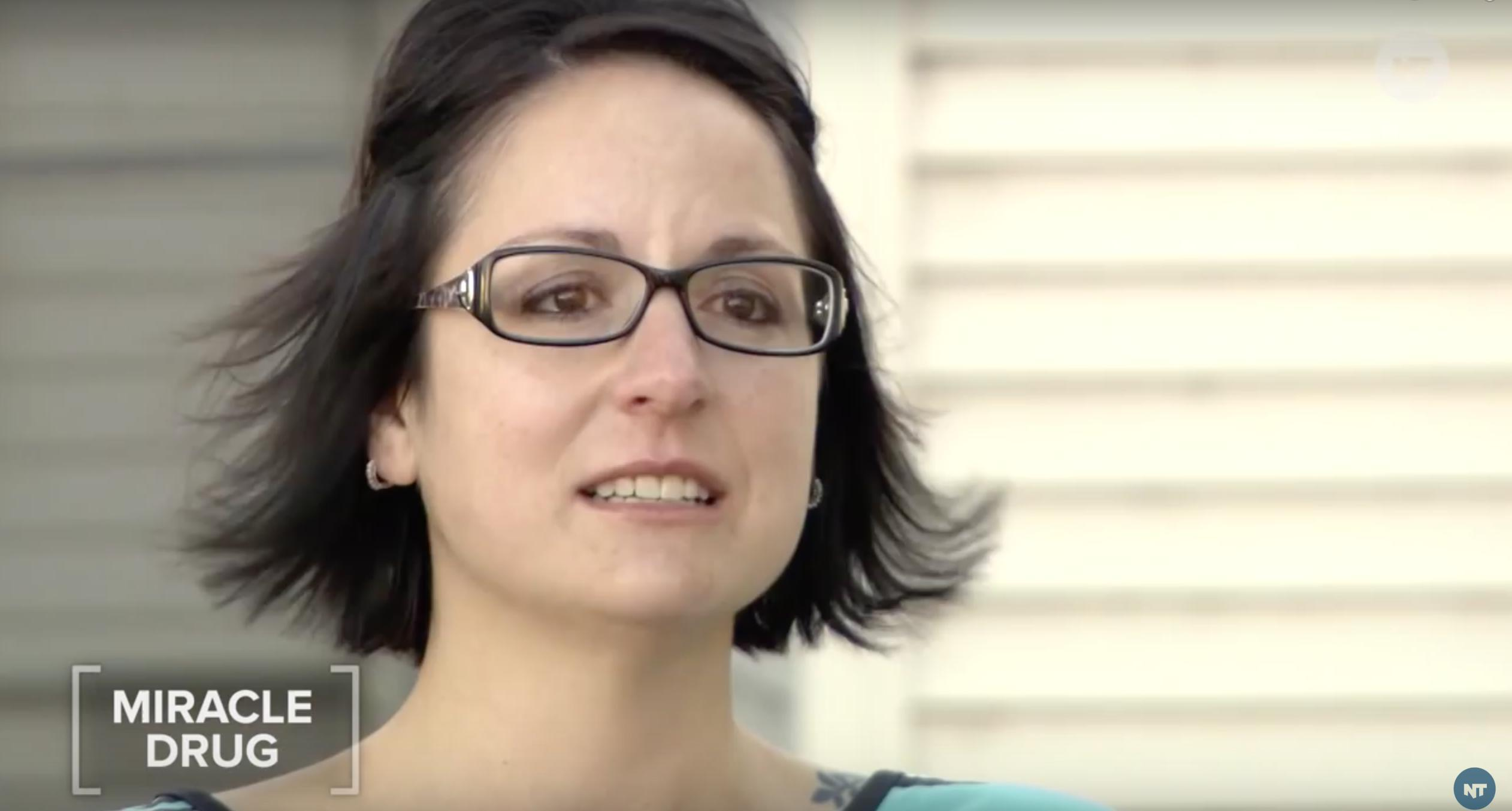 This Mom Could Serve Two Years In Prison After Saving Her Son With Marijuana