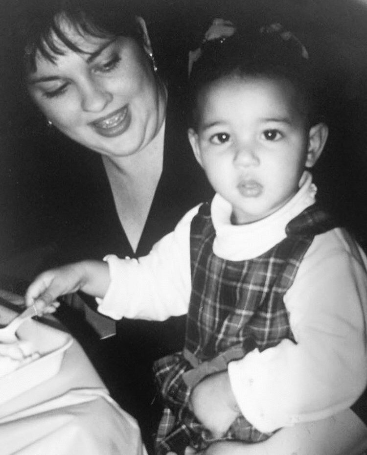 An Open Letter To My Mom On Her Birthday