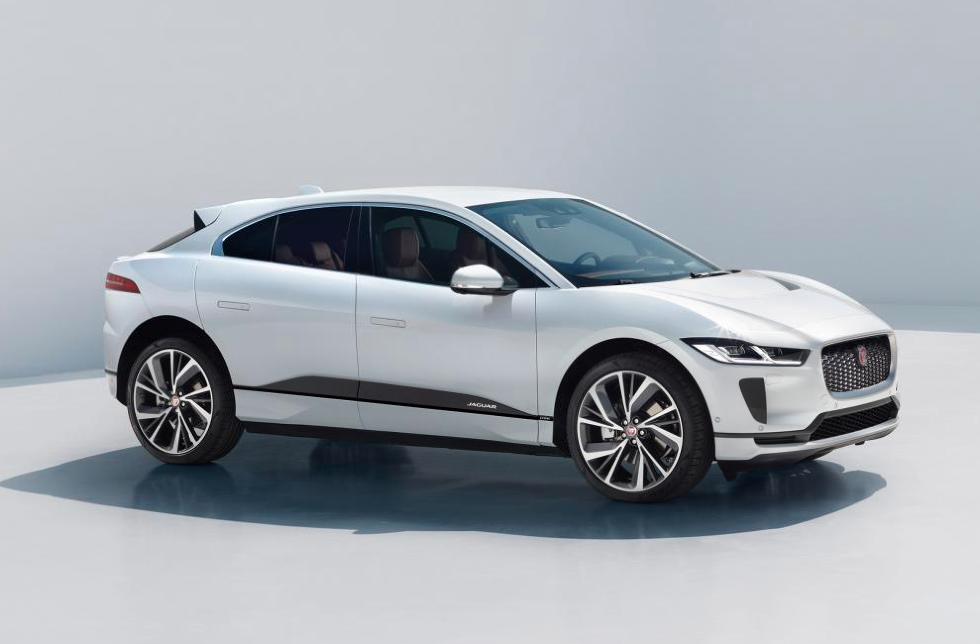 Jaguar I-Pace Vs Tesla Model X…which one wins?