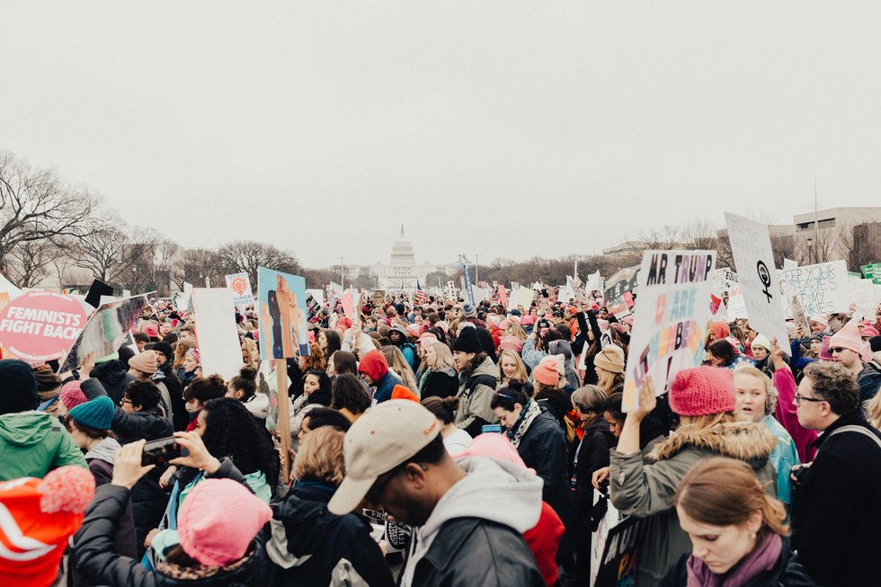 Why Everyone Should Participate In The March For Our Lives