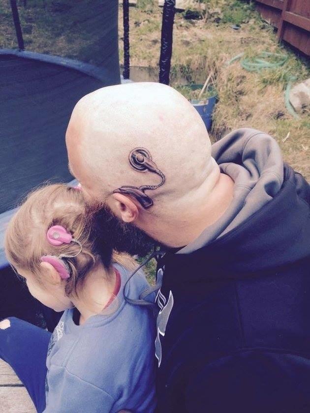 über 10 Tattoos Und Die Dazugehörigen Teilweise Bewegenden