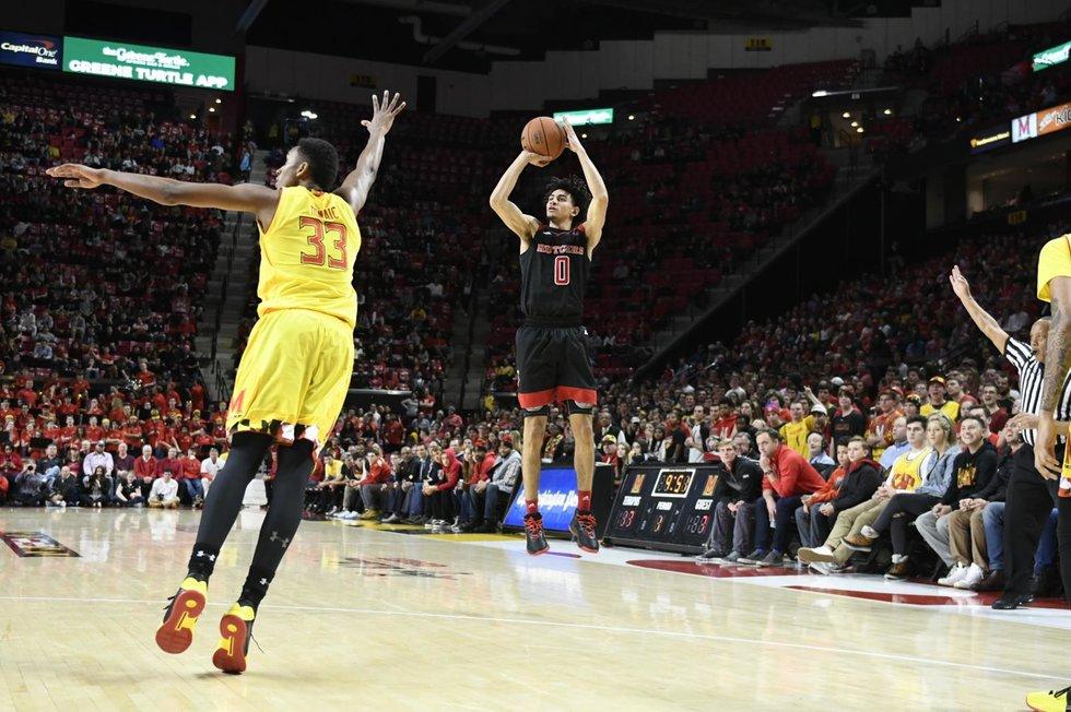 Maryland Men's Basketball: Looking Forward