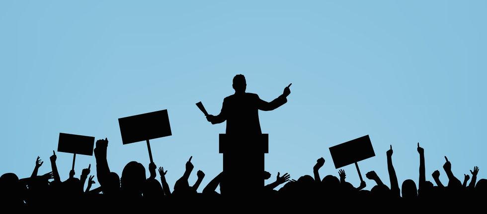 Politicians Utilize Devastating Events To Advance Their Political Agenda