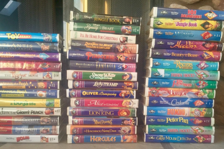 23 Signs You Re An Obsessed Fan Of Disney