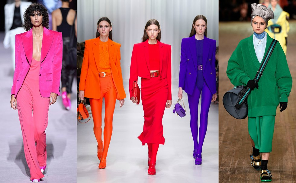 7 Fashion Week Trends That Will Help Spring You Into Summer