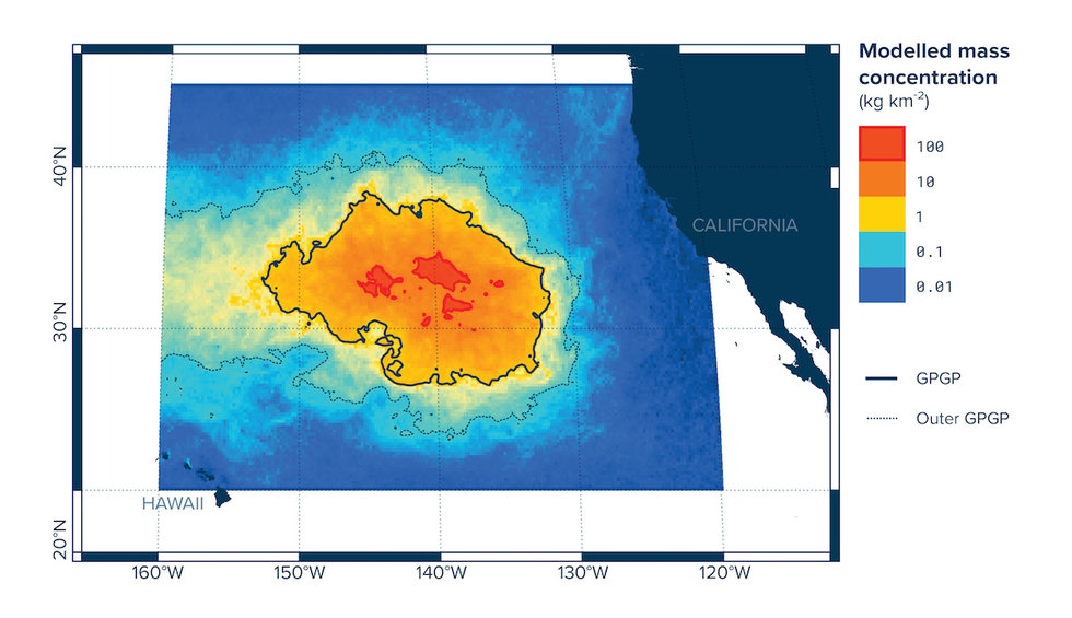 Scientists: Pacific Garbage Patch Even Worse than Thought