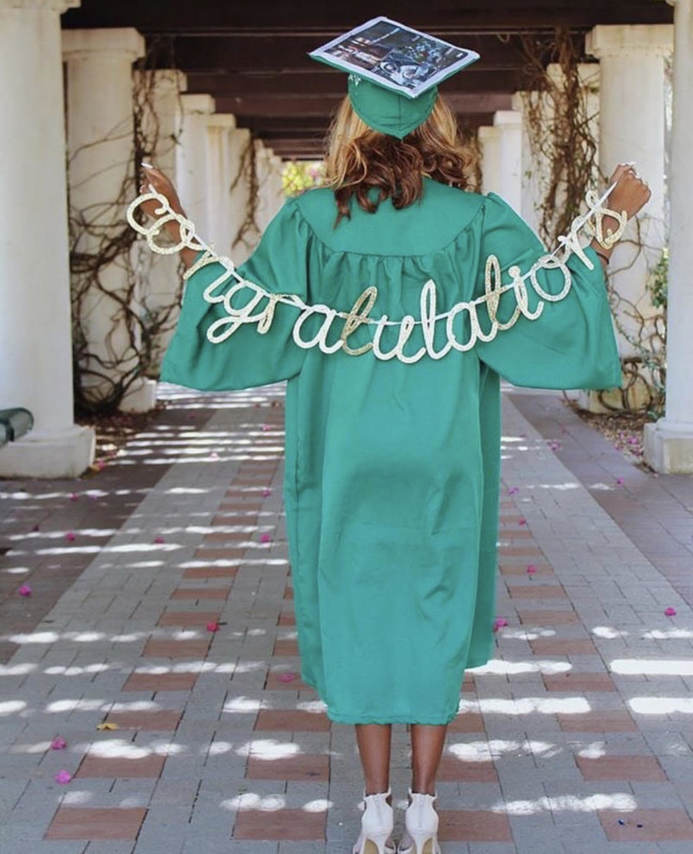 5 Things You Need To Check Off Your USF Graduation Checklist Before ...