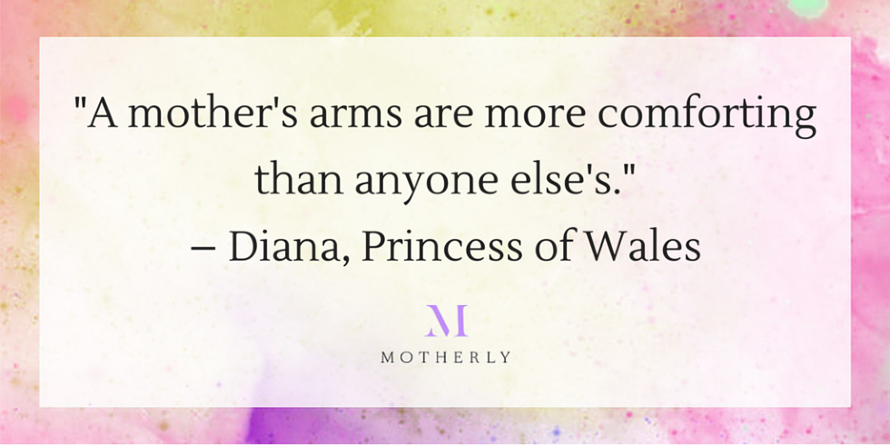 24 Amazingly Inspiring Quotes About Moms Motherly