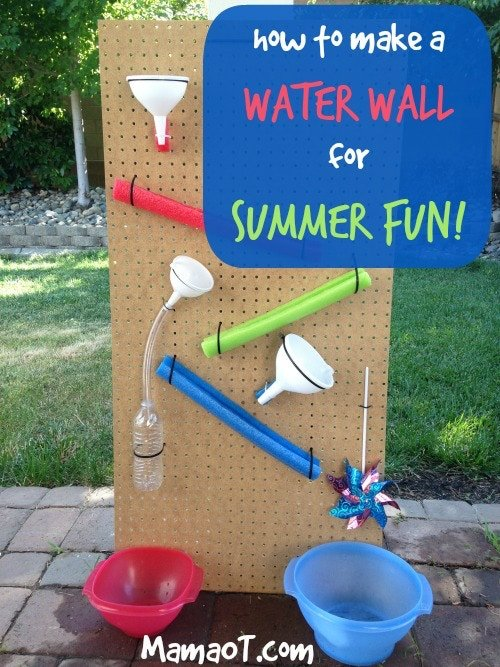 Of Our Favorite Outdoor Activities To Wow Your Children With This Summer And Beyond You Do The Set Up Then Kick Back Let Kids Go Town