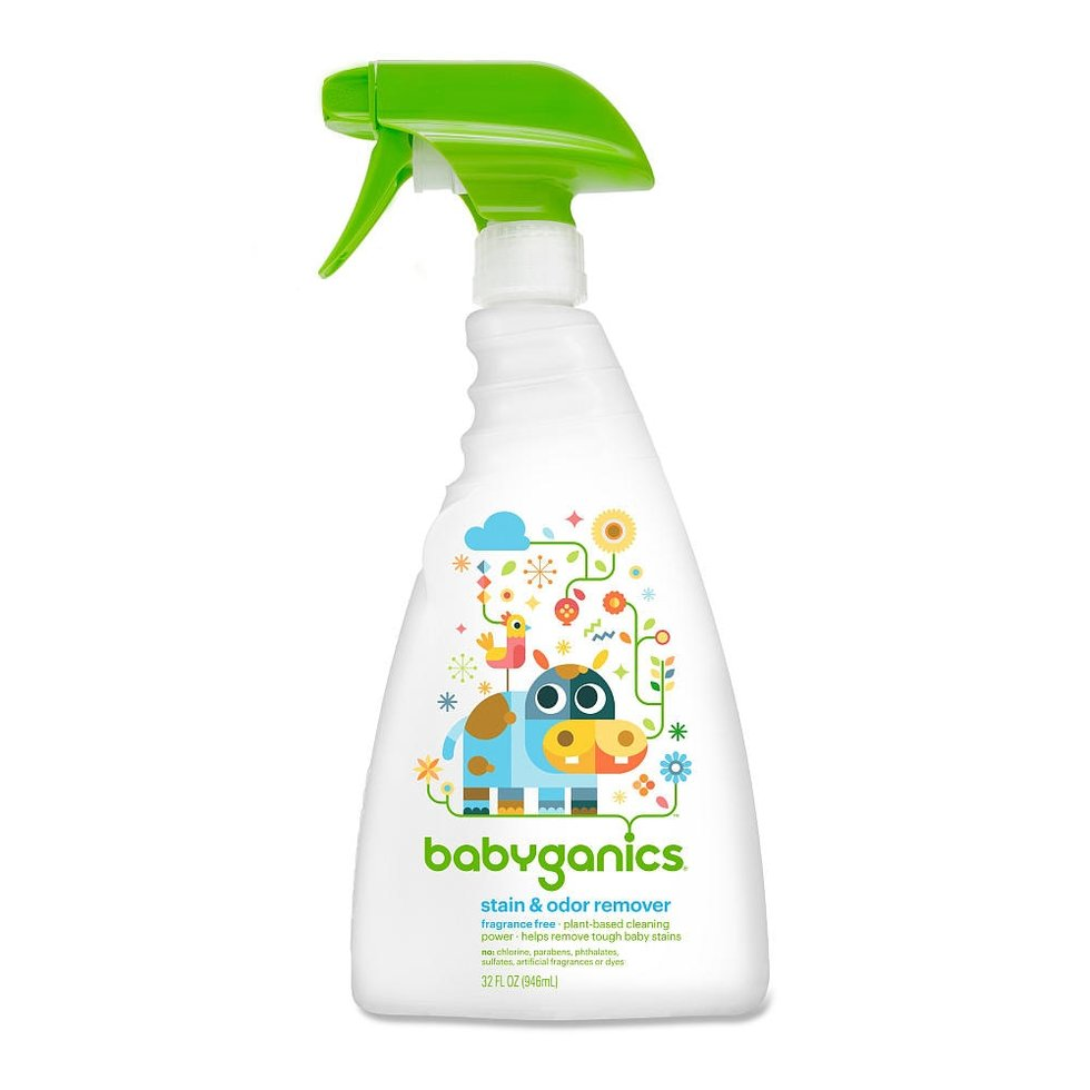 5 Baby Safe Nontoxic Products To Get Your Home Sparkling