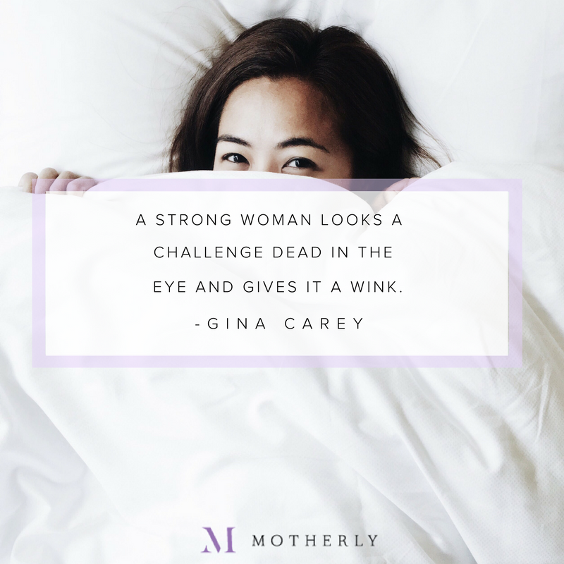 Girl Power 29 Inspiring Quotes To Remember When Trying To Conceive My Recent Quotes 29 Inspiring Quotes To Remember When Trying To Conceive Motherly