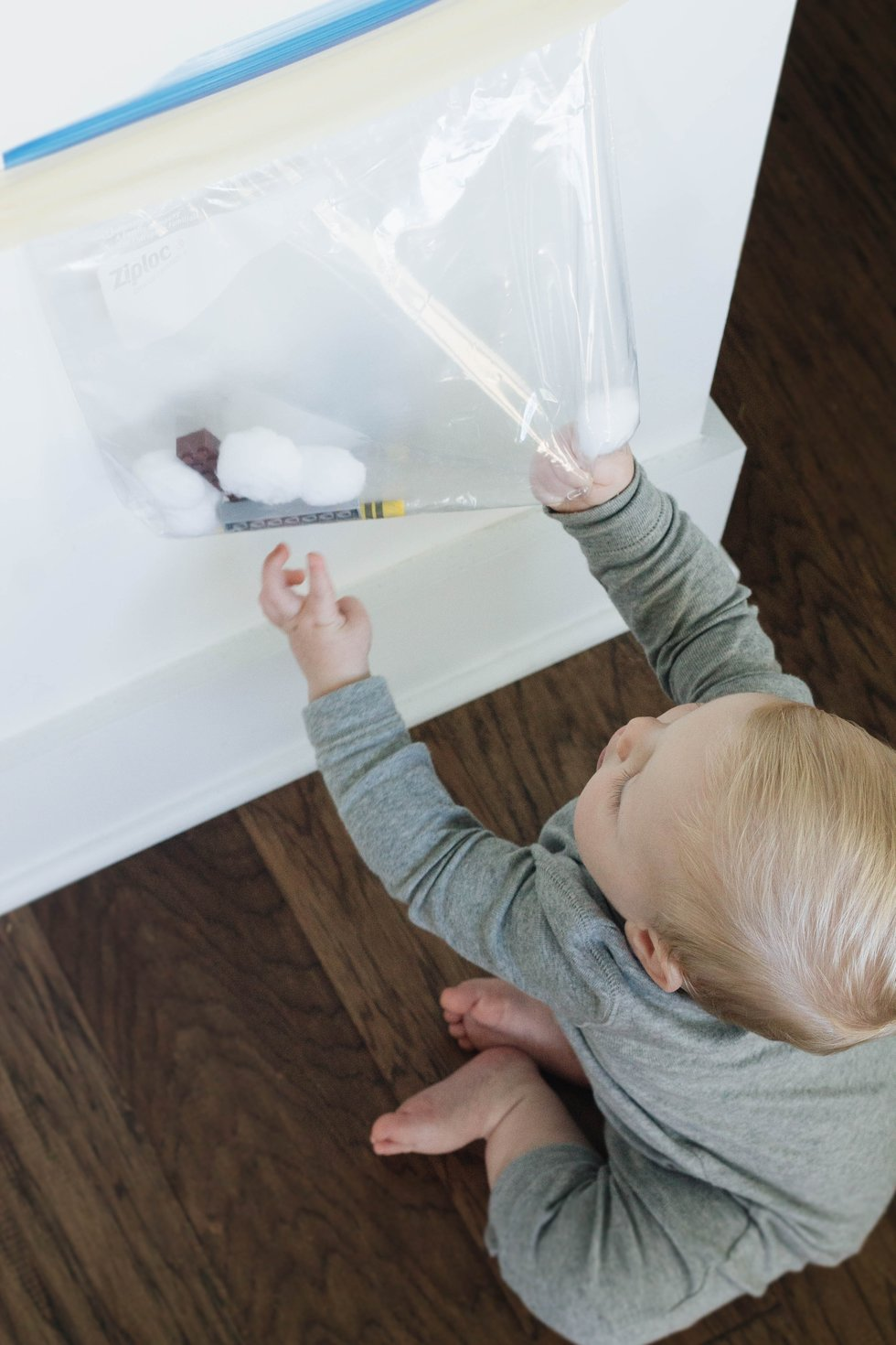 50 Sensory Activities For 1 Year Olds To Spark Play Development