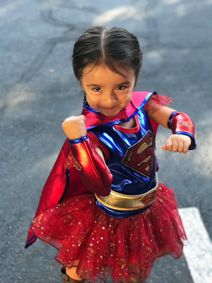 50+ of the most adorable kids Halloween costumes submitted by #TeamMotherly  sc 1 st  Motherly & 50+ of the most adorable kids Halloween costumes submitted by ...