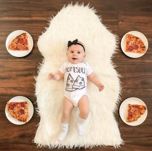 pregnant and hungry mamas domino's now offers a baby