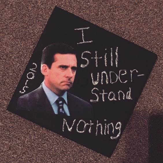 at least 1 of these 60 graduation cap ideas is bound to win your