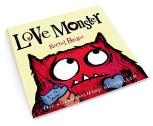 11 Lovely Children S Books On Love Motherly