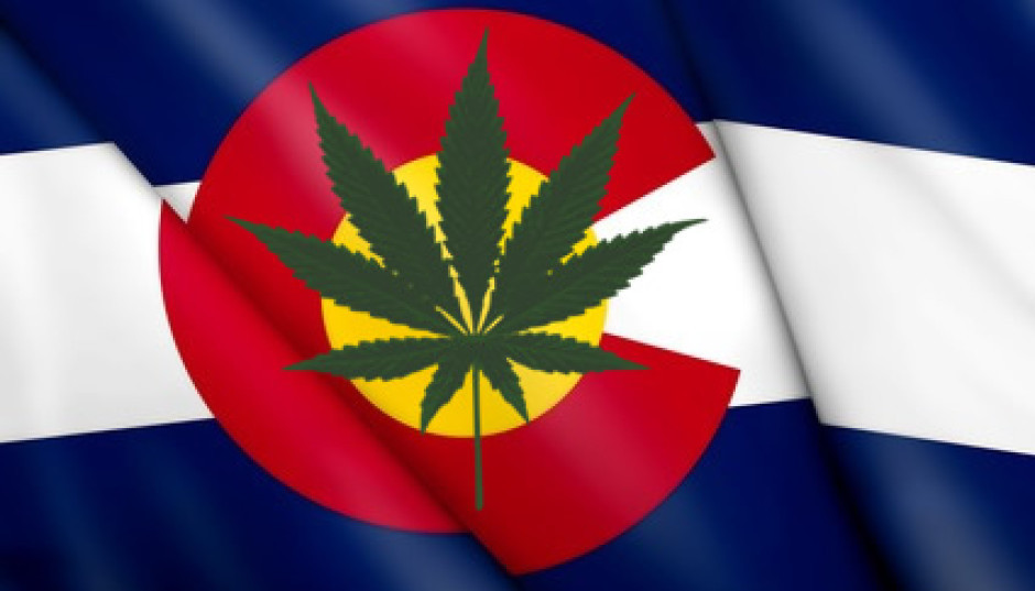 Colorado Marijuana Tax Revenue Increased 100%