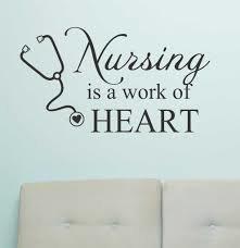 why i chose nursing