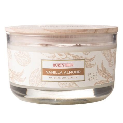 Scented Candle Alternatives Burts Bees