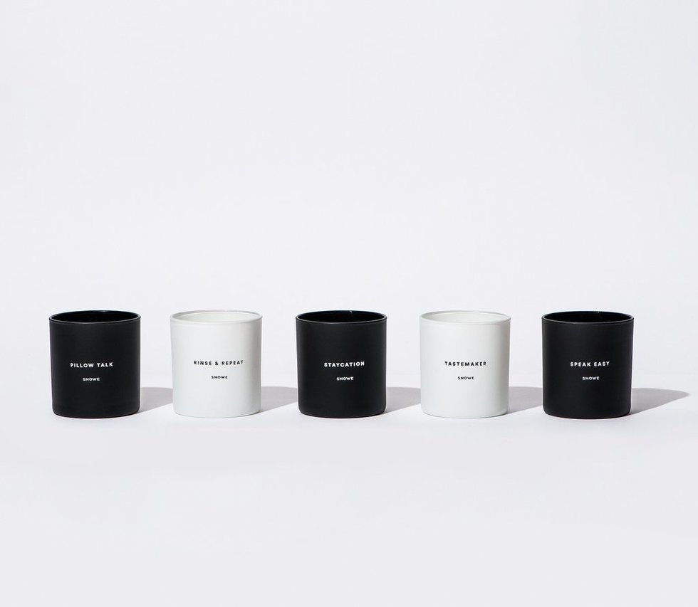 Scented Candle Alternatives Snowe Home