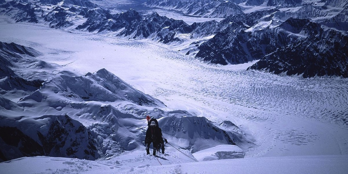 photo image Alaskan Glaciers Have Not Melted This Fast in at Least Four Centuries