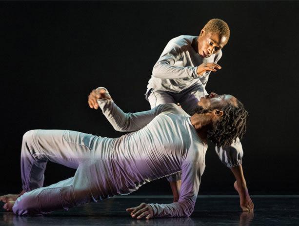 Apartheid dance