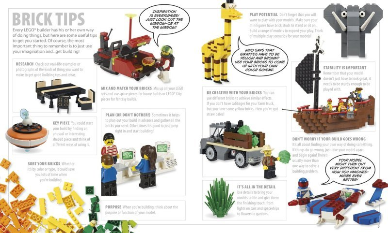 10 Outside The Kit Ideas For All Those Legos Scattered Everywhere