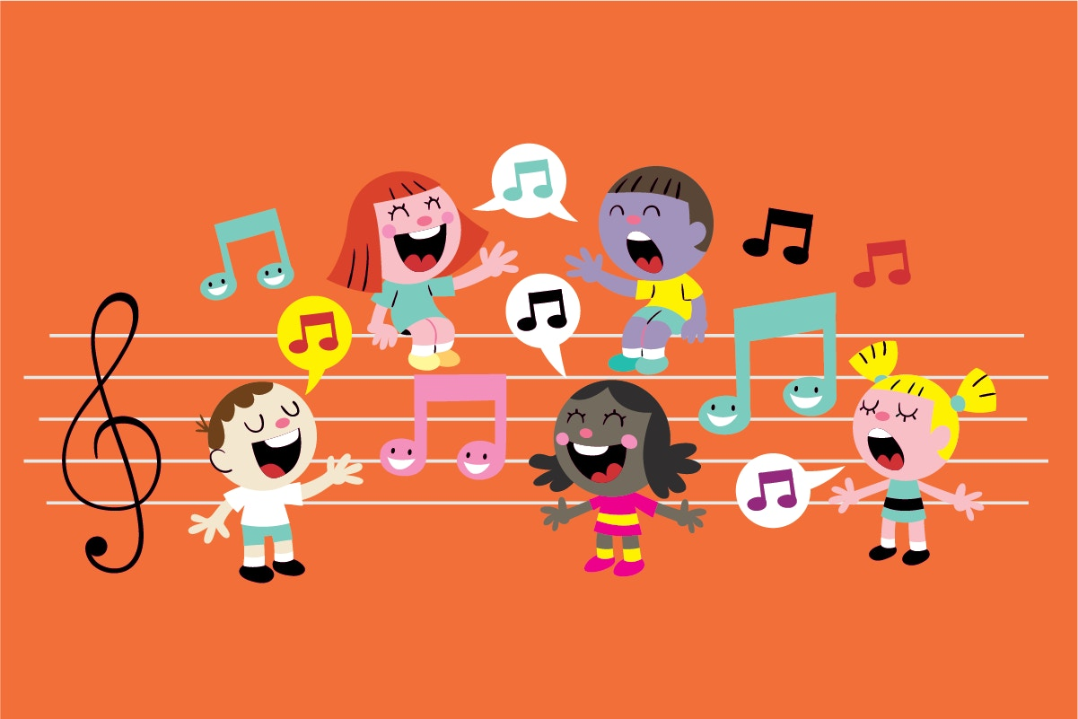5 Kids Songs that are Morbid, Misogynist, or Just Plain