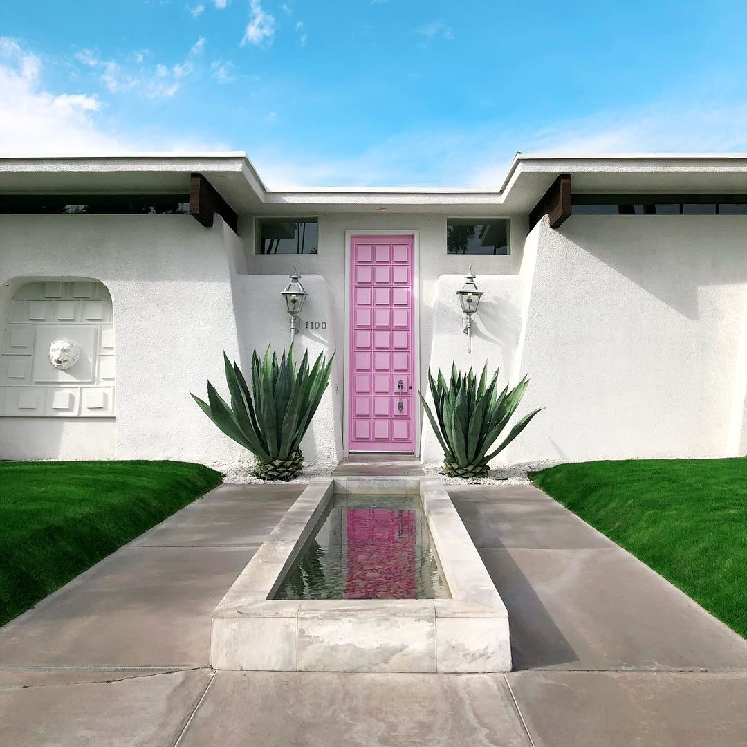 A Modern Guide to Palm Springs: Hipsters, Meet Old Hollywood - 7x7 on