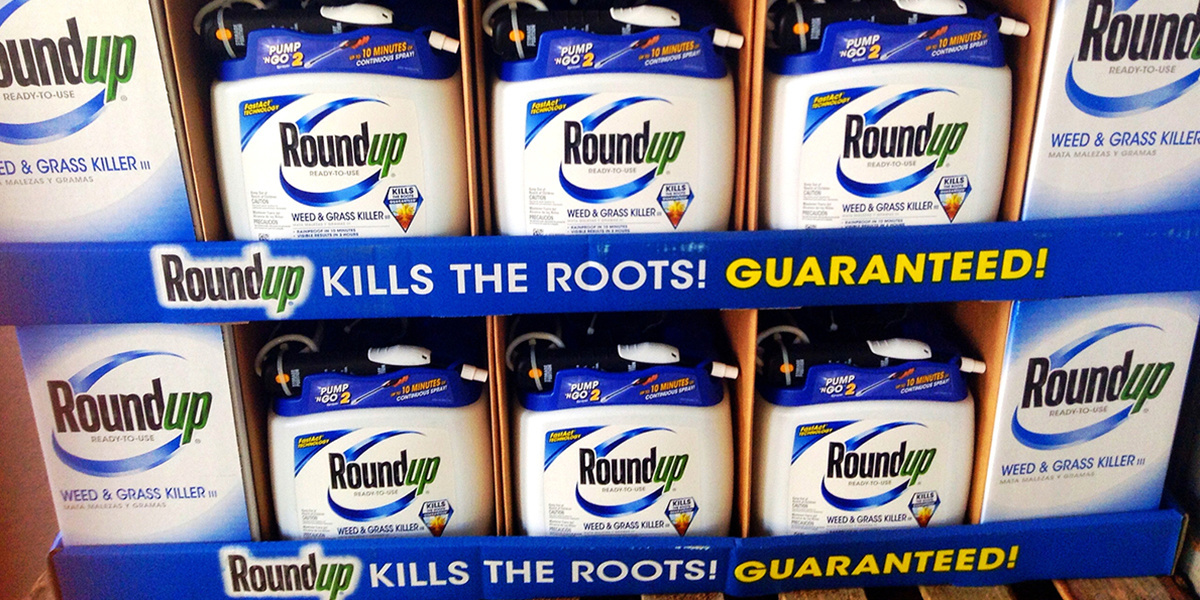 Germany to Put Massive Restrictions on Monsanto Weedkiller
