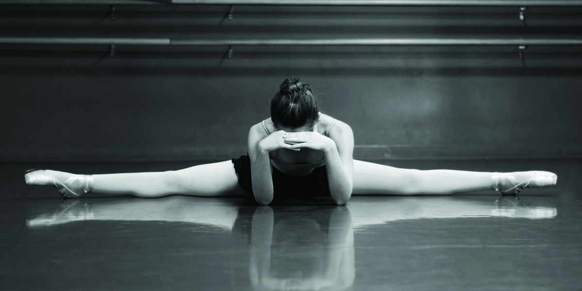 What To Do When Your Hate Your Summer Intensive