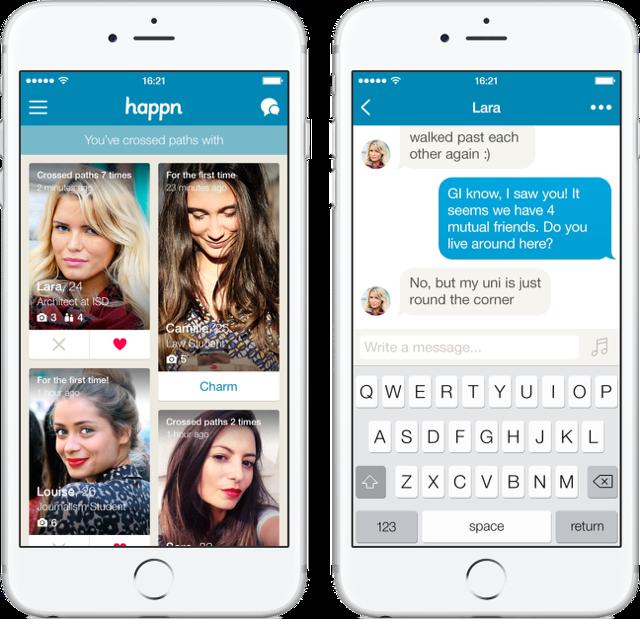 dating apps bend oregon
