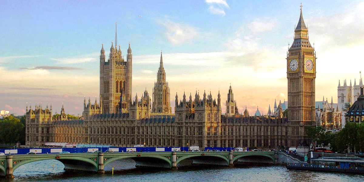 UK to Review Climate Goals, Explore Net-Zero Emissions Strategy